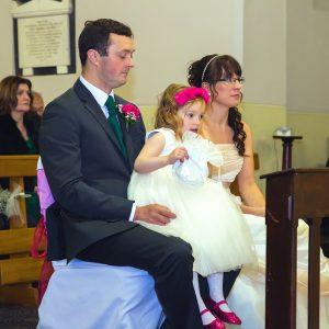 Melisa & Pat (Wedding) gallery - photo #1