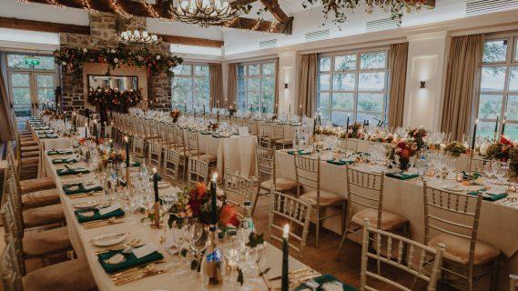 Destination Wedding, Mount Juliet Estate, Ireland. Inspired Events